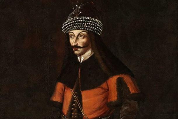 Влад Цепеш: каким был граф Дракула на самом деле