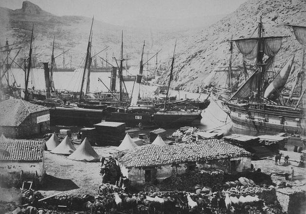 Отчего в 1854 году русские затопили Черноморский флот