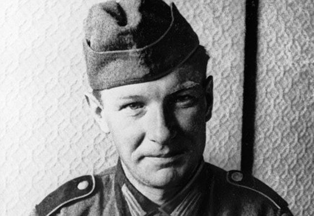 Что случилось с немецким солдатом, который предупредил о нападении Гитлера
