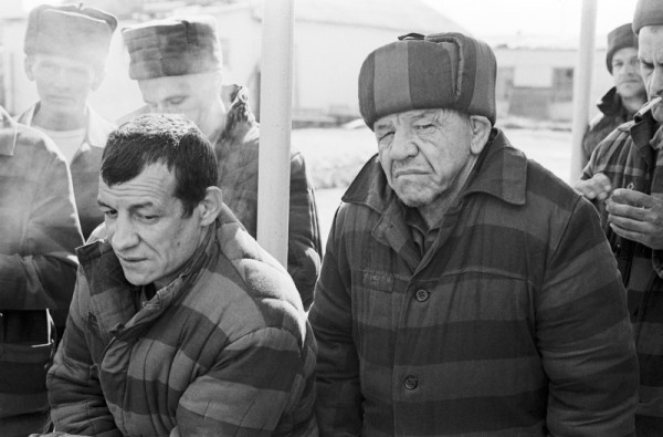 Отчего в российской тюрьме нельзя говорить слово «спасибо»?