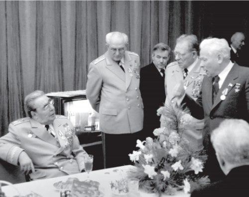 Комплот Андропова против «команды Брежнева»: был ли он на самом деле