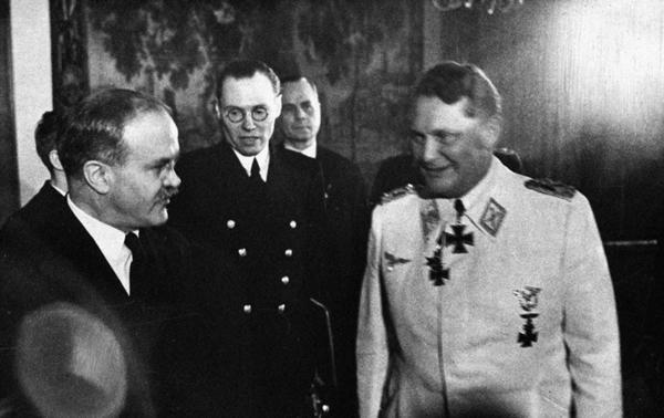Как советские политики хотели заключить мир с Германией еще в 1941 году