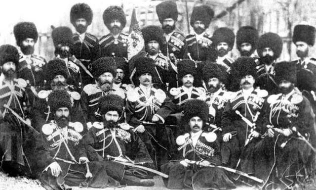 Молниеносный удар: как Сталин обезоружил чеченцев в 1925 году