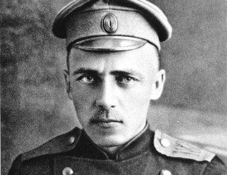 Как русский стихотворец Велимир Хлебников предсказывал будущее
