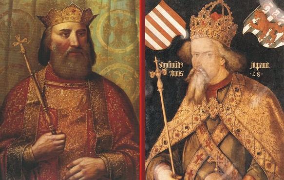 10 рыцарских орденов, какие управляли миром