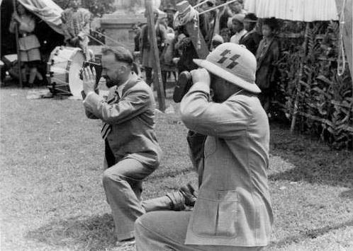 Тибет и иные места, в которых нацисты искали прародину ариев