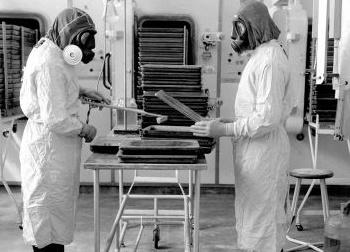 Сколько было жертв эпидемии сибирской язвы в Свердловске в 1979 году