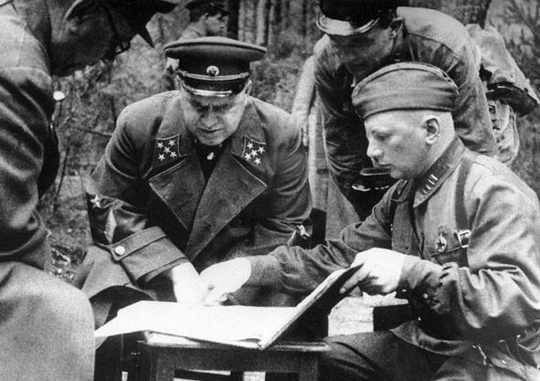 6 самых слабых поражений Красной Армии в Великой Отечественной