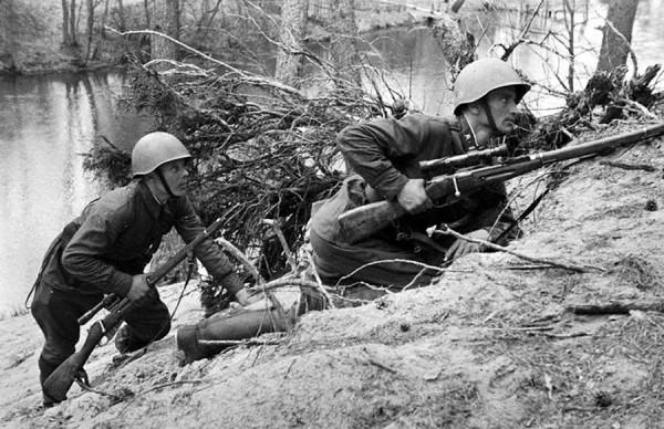 Какие тактические зачисления использовали советские снайперы во время войны