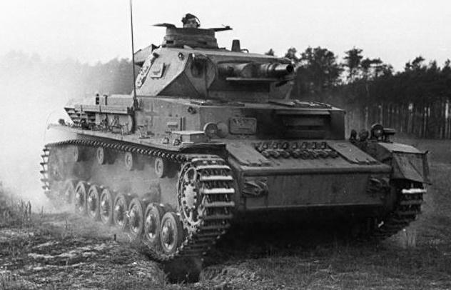 5 самых нехороших танков на Второй мировой войне