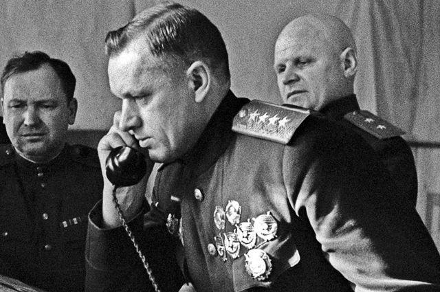 Жуков или Рокоссовский: кто сделал вяще для Победы в войне