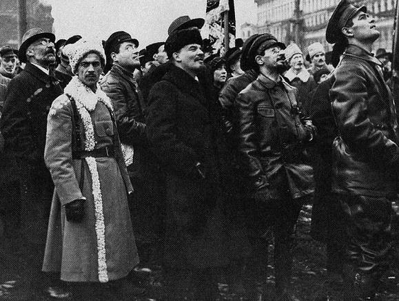 Как большевики изменили Россию после прихода к воли