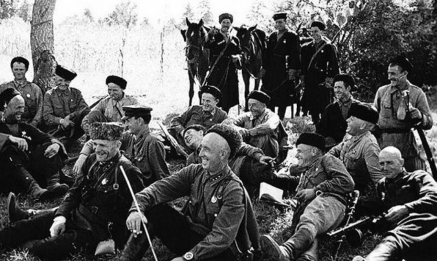 Шашки наголо: как казачья лава обратила фашистов в бегство в 1942 году