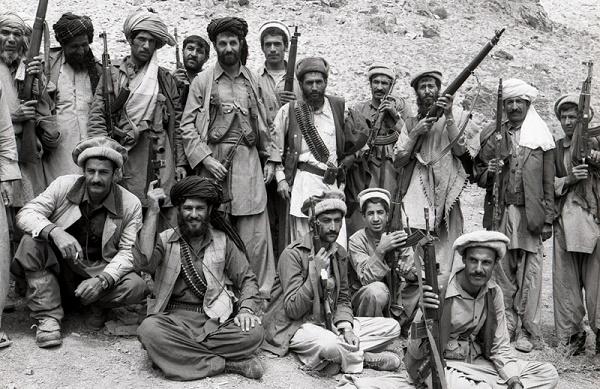 «Душманы»: самые шокирующие факты о неприятелях СССР в Афганистане