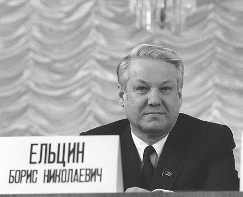 Бывальщины ли сфальсифицированы выборы президента России в 1996 году