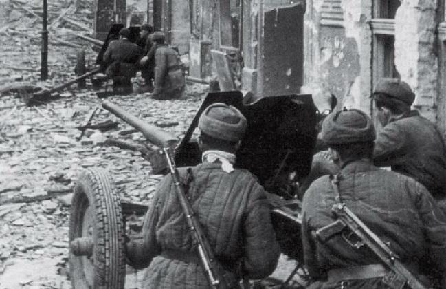 Отчего советское командование не считало Сталинградскую битву главным сражением