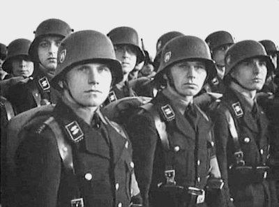 «Лейбштандарт»: кого хватали в личную охрану Гитлера