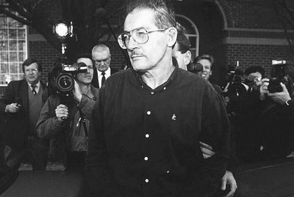 Отчего агента КГБ Олдрича Эймса в США называют «серийным убийцей»
