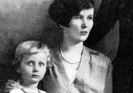 Пелагея Белоусова: что сделалось с русской женой диктатора Тито