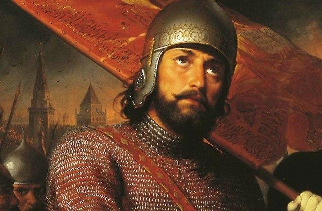 Зачем Дмитрий Пожарский призывал править Русью австрийского эрцгерцога