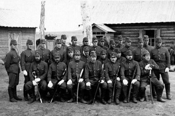 Бригада «Асано»: как русские эмигранты воевали за японцев против СССР