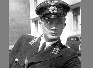 Куда во пора Великой Отечественной пропал сын Хрущева Леонид