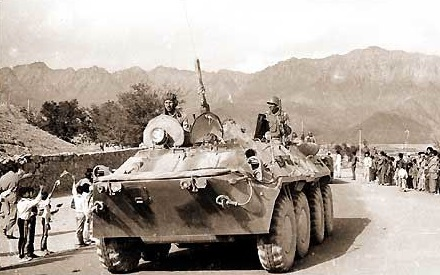 «Бесчеловечные советские бойцы» в Афганистане: в чем обвиняли Советскую армию