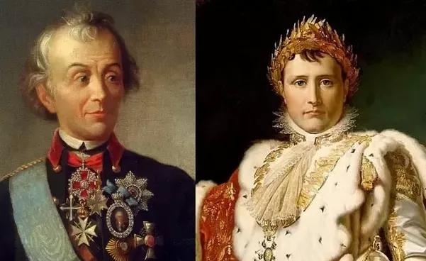 Кто бы победил, если бы Суворов и Наполеон сошлись в битве