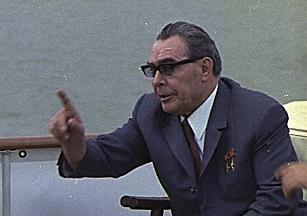 Основные загадки смерти Брежнева