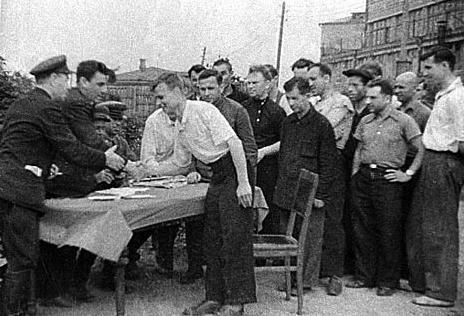 Как торговали бронью от лозунга в армию во время Великой Отечественной