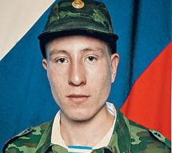 Герой брани в Южной Осетии: какой подвиг совершил рядовой Кононов