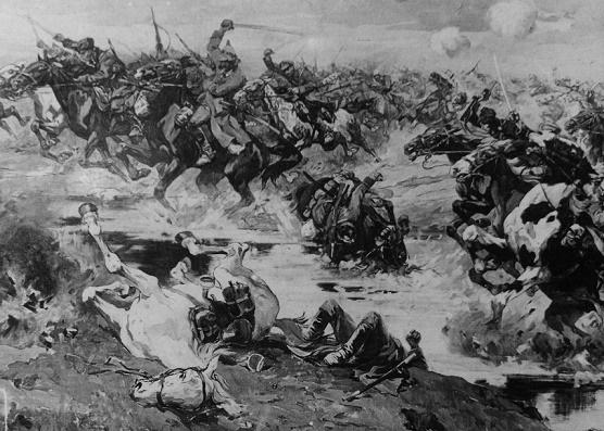 Штурм Перекопа в 1920 году: самая кровавая битва Гражданской войны