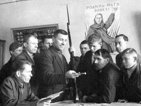 «Третий фронт»: как советская пропаганда победила пропаганду Геббельса