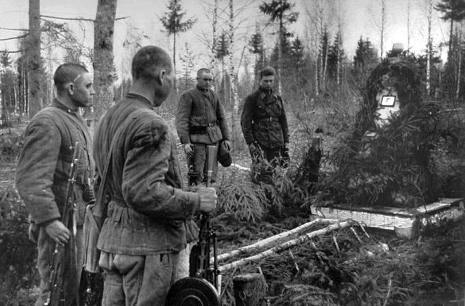 Сколько советских боец погибло в Великую Отечественную на самом деле