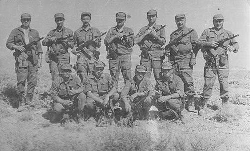 Как 23 спецназовца отряда «Каскад» истребили 372 моджахеда в Афганистане