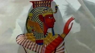Утраченные вселенные. Египет Рамсеса / Lost worlds. Ramses' Egyptian Empire (2006)