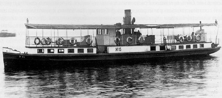Кораблекрушение на Волге в 1949 году: отчего засекретили аварию