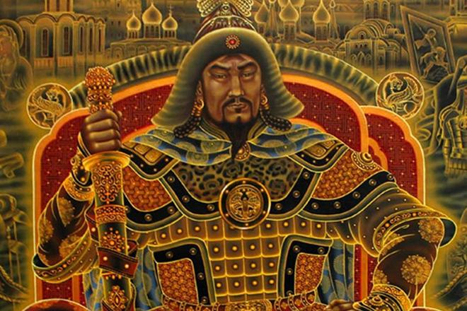 Отчего хан Батый передумал захватывать Великий Новгород