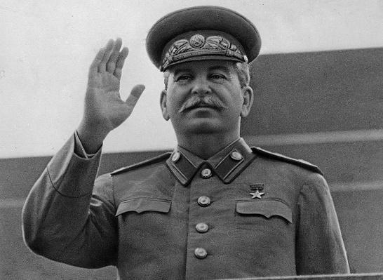 Как Сталин был связан с Рокфеллерами и товарище секреты «вождя народов»