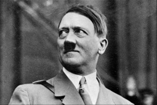 Отчего именно свастику Гитлер выбрал символом Третьего Рейха