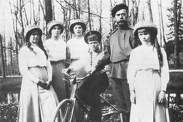 Как показалась версия, что Николай II избежал расстрела