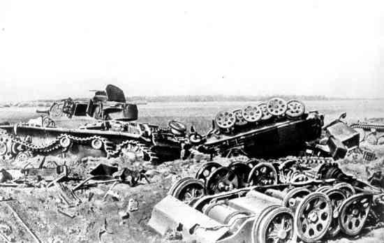 Разгром под Гладко: крупнейшее поражение советских мехкорпусов в Великую Отечественную