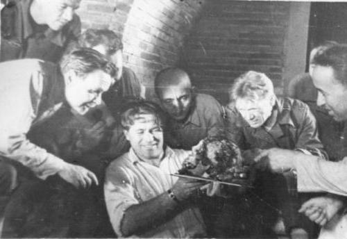 Вскрытие гробницы Тамерлана: что случилось на следующий день