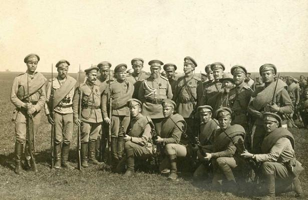 Сколько стоила России Первая Всемирная война
