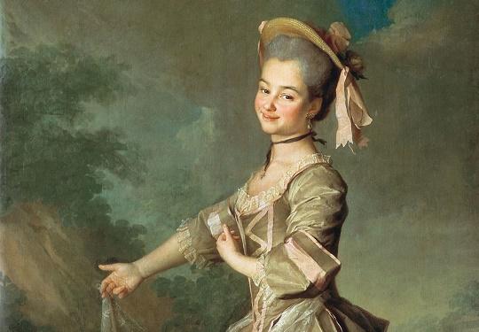 Екатерина и Варвара Нелидовы: фаворитки, вскружившие башки русским царям
