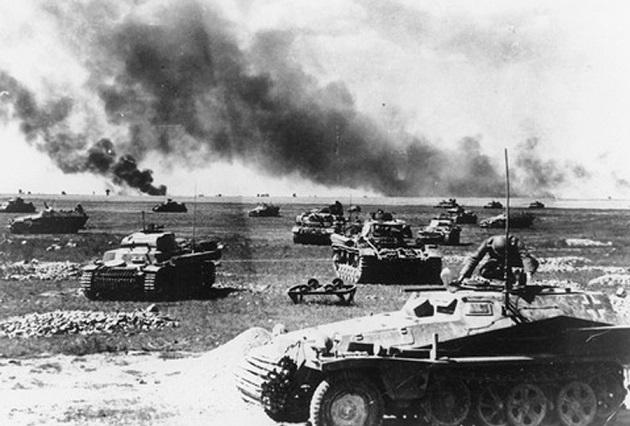 Отчего контрудар Красной Армии под Прохоровкой в Ставке назвали провалом