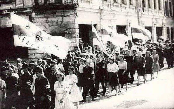 Батальон «Дальвитц»: какие белорусы воевали за Третий рейх