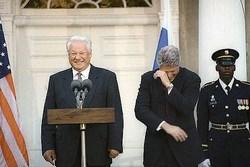 Выступал в нетрезвом виде? Как Ельцин покорил Америку