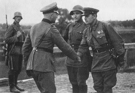 Как СССР вступил во Вторую всемирную войну