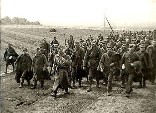 Что сделали в СССР с польскими военнопленными, взятыми в 1939 году